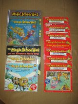 Magic School Bus Books in Chicago, Illinois