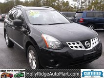 2015 Nissan Rogue Select S 4dr Crossover. in Camp Lejeune, North Carolina