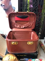 antique makeup case in Travis AFB, California