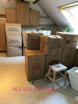 KMC MOVERS AND TRANSPORT FURNITURE ASSEMBLE PICK UP AND DELIVERY in Ramstein, Germany