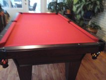 Pool Table in DeRidder, Louisiana