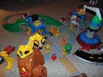 Over 100+ Geotrax parts, A GREAT Deal!!! in Aurora, Illinois