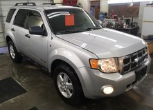 2008 Ford Escape XLT in Fort Leonard Wood, Missouri
