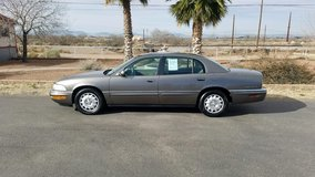 Ultimate reliability! 2000 Buick Park Avenue! 1-owner! in Alamogordo, New Mexico