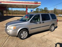 2006 Chevy Uplander LS in Leesville, Louisiana