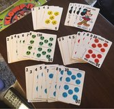 Mickey Mouse Numbers Card Game in Naperville, Illinois