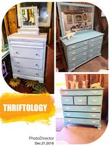 Dressers @ THRIFTOLOGY! in Camp Lejeune, North Carolina