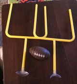 Tabletop Football in Chicago, Illinois