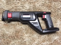 Craftsman C3 19.2V Cordless Reciprocating Saw *** LIKE NEW *** in Fort Lewis, Washington