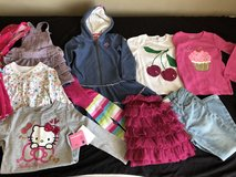 Girl outfit lot 4t in 29 Palms, California
