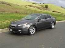 2012 Acura TL in Wilmington, North Carolina