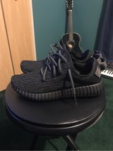 Yeezy Boost Pirate Black in Joliet, Illinois