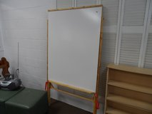 DRY ERASE BOARD ON A-FRAME in Cherry Point, North Carolina