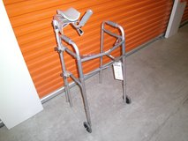 Collapsible, Height-Adjustable Walker in Sugar Land, Texas