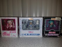 ***NEW*** Hatsune Miku Vocaloid Anime/Game Figures in Fort Knox, Kentucky