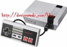 NES Classic with 30 games or with 700+ games in Okinawa, Japan