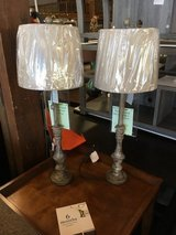 Pair of Lamps in Fort Leonard Wood, Missouri
