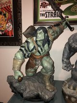 Sideshow statue Marvel Collectible 27 Inch Statue Figure Premium Format - Skaar Son Of Hulk in Okinawa, Japan