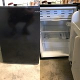 Insignia 2.6 cubic foot mini fridge in Fort Hood, Texas