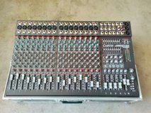 MIXER/AUDIO CABLES AND ADAPTORS/MICROPHONES-WIRELESS AND CORDED/AMP./G - $1 (Oceanside) in San Diego, California