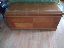 Franklin hope chest in Joliet, Illinois