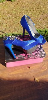 Party Shoes in Wilmington, North Carolina
