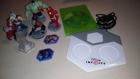 XBOX 360 Disney Infinty #2 in The Woodlands, Texas