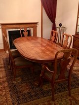 Thomasville Best Dining Room Set in Chicago, Illinois