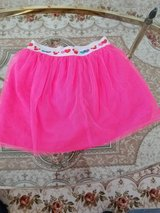 Beautiful Disney Jumping Beans Minnie Mouse Girl's Size 6 Skort Skirt in Chicago, Illinois