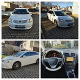 Toyota Avensis 2011 Just pass inspection in Ramstein, Germany