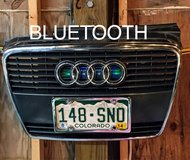mancave Bluetooth Grill in Cherry Point, North Carolina