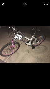 Girl's Schwinn Bike in Schaumburg, Illinois