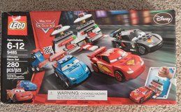 NEW LEGO Cars Ultimate Race Set 9485 in Kingwood, Texas