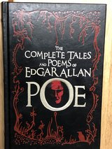 The Complete Tales and Poems of EDGAR ALLEN POE / Hardcover 2007 in Fort Knox, Kentucky