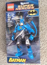 Lego Batman 4526 Super Heroes NEW in Kingwood, Texas