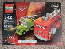 LEGO 9484 Disney Cars Red's Water Rescue NEW in Kingwood, Texas
