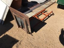 Lift type  Dolly in Yucca Valley, California
