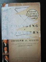 Textbook, Founding Brothers: The Revolutionary Generation, by Ellis. in Houston, Texas