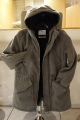 Boys Winter Jacket - by Reserved - Size 140 in Ramstein, Germany