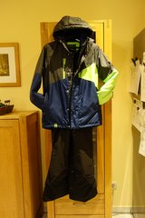 Boys Ski Suit Set - EU size 146 /10 yrs. in Ramstein, Germany
