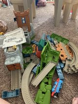 Thomas and Friends Castle Quest Set in Warner Robins, Georgia
