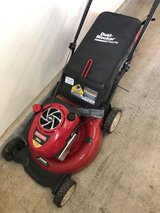 CRAFTSMAN 140-cc 21-in Push Gas Push Lawn Mower with Briggs & Stratton Engine in Pearl Harbor, Hawaii