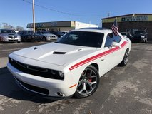 2015 DODGE CHALLENGER R/T PLUS COUPE 2D V8 HEMI MDS 5.7 Liter in Todd County, Kentucky