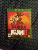 Red Dead Redemption 2 in Fort Leonard Wood, Missouri