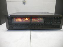 JVC Stereo Receiver RX-400 BLACK FACE in Tinley Park, Illinois