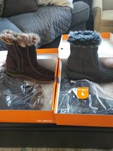 New! Boots in Fort Irwin, California