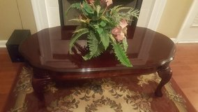 MOVING MUST GO!!! Coffee Table and 2 End Tables in Fort Campbell, Kentucky