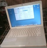 "Apple MacBook 13"" (early 2009) Core 2, 4 GB RAM, 500 HDD, MacOS X.11 ""El Capitan"" in Tacoma, Washington"