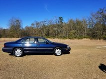 1999 chevy lumia (LS) in Beaufort, South Carolina