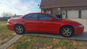 1999 Pontiac Grand Prix GT in Fort Campbell, Kentucky